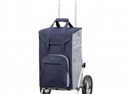 Le chariot de courses Royal DANTE, un produit complet et polyvalent.