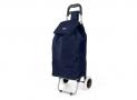 Le chariot Hoppa Cabas Shopping, Simplicité, sobriété, efficacité.